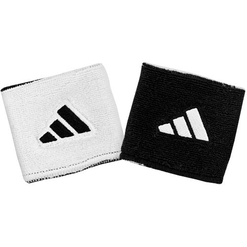adidas Interval Reversible Wristband: adidas Sweat Bands