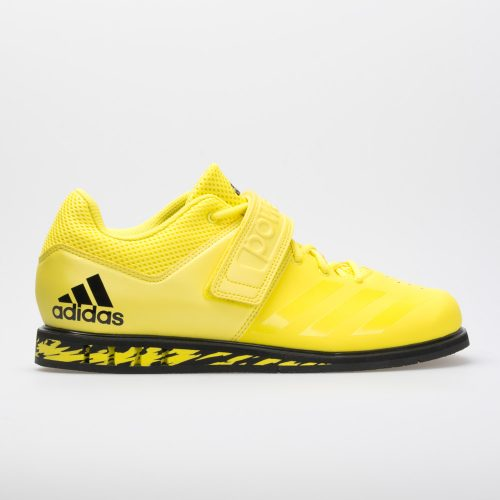adidas Powerlift 3.1: adidas Men's Training Shoes Shock Yellow/Black