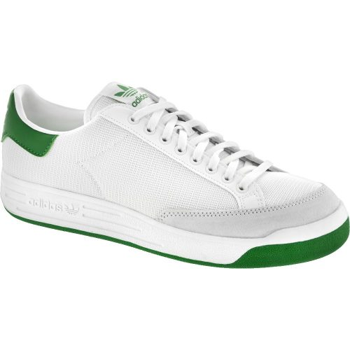 adidas Rod Laver: adidas Men's Tennis Shoes White/Fairway