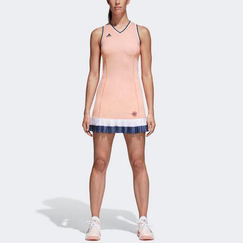 adidas Roland Garros Dress: adidas Women's Tennis Apparel