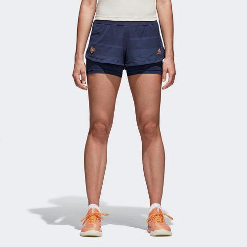 adidas Roland Garros Shorts: adidas Women's Tennis Apparel