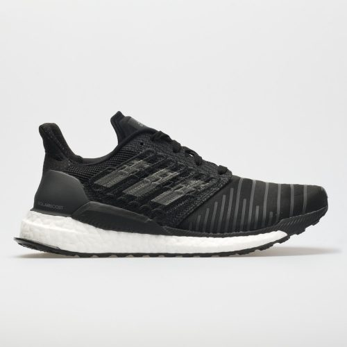 adidas SolarBoost: adidas Men's Running Shoes Black