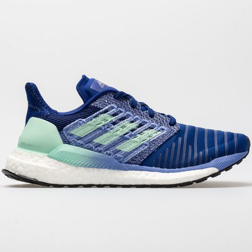 adidas SolarBoost: adidas Women's Running Shoes Mystery Ink/Clear Mint/Real Lilac
