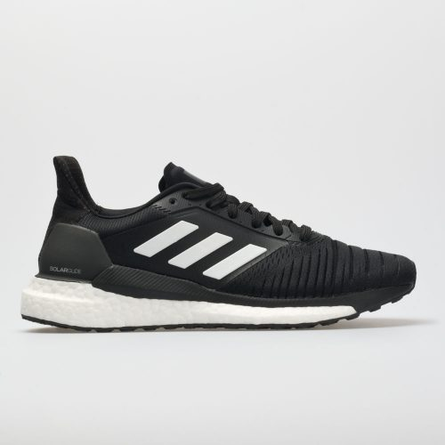adidas SolarGlide: adidas Women's Running Shoes Black/White