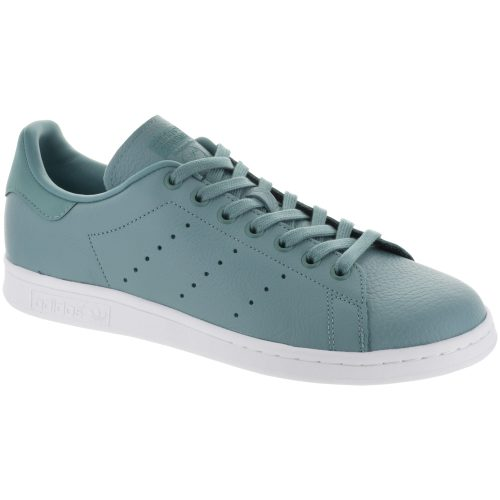 adidas Stan Smith: adidas Men's Tennis Shoes Vapor Steel/White