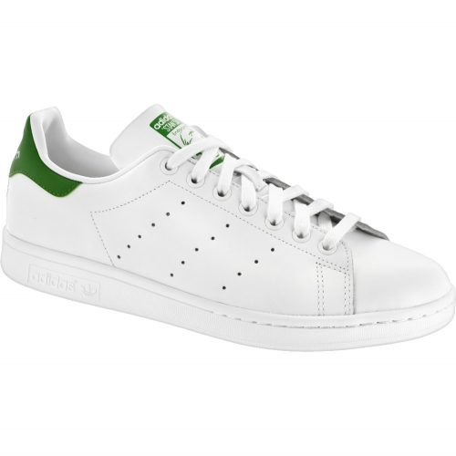 adidas Stan Smith: adidas Men's Tennis Shoes White/Fairway