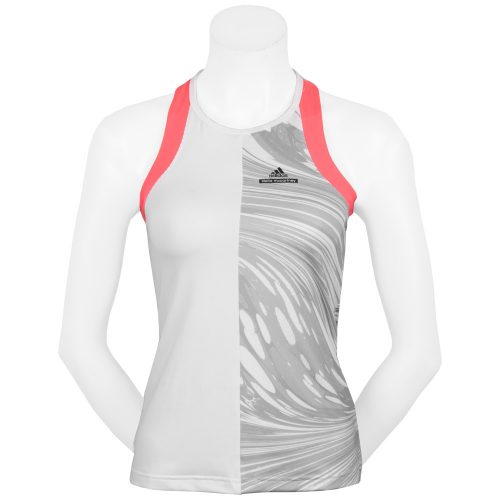adidas Stella McCartney NY Tank US Open 2016: adidas Women's Tennis Apparel