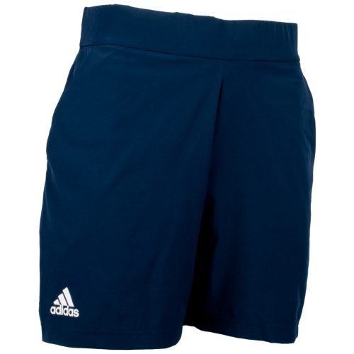adidas Stretch Woven Short: adidas Men's Tennis Apparel