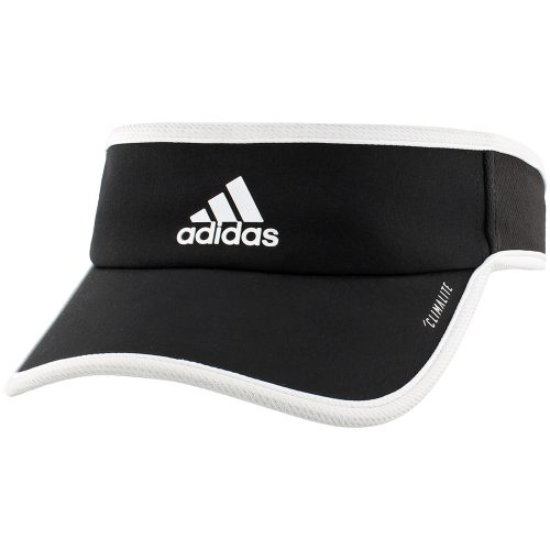 adidas SuperLite Visor: adidas Women's Hats & Headwear