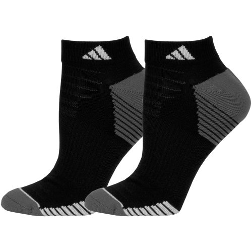 adidas Superlite Speed Mesh Low Cut Socks: adidas Men's Socks 2 Pack