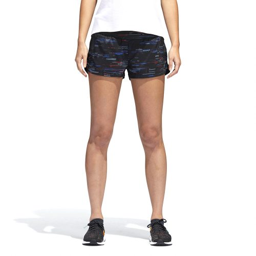 adidas Supernova Graphic Glide Shorts: adidas Women's Running Apparel Spring 2018