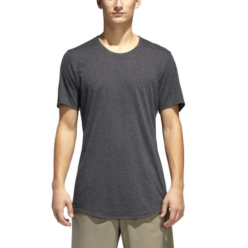 adidas Supernova Pure Short Sleeve Tee: adidas Men's Running Apparel