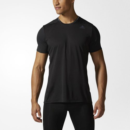 adidas Supernova Short Sleeve Tee: adidas Men's Running Apparel Fall 2017