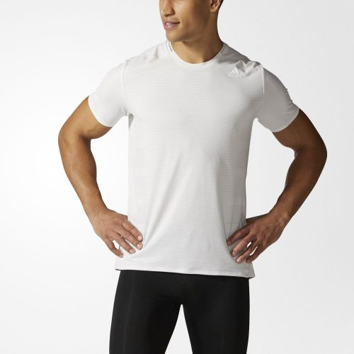 adidas Supernova Short Sleeve Tee: adidas Men's Running Apparel Fall 2017