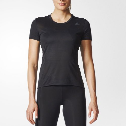adidas Supernova Short Sleeve Tee: adidas Women's Running Apparel Fall 2017