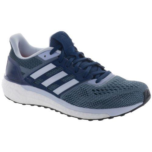 adidas Supernova: adidas Women's Running Shoes Noble Indigo/Aero Blue/Aero Blue