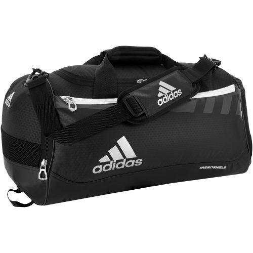 adidas Team Issue Small Duffel: adidas Sport Bags