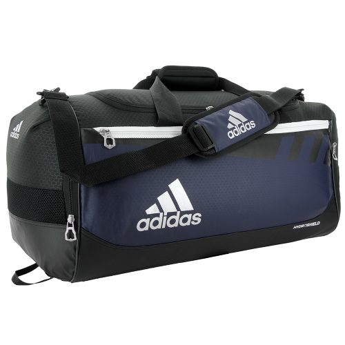 adidas Team Issue Small Duffel: adidas Sport Bags