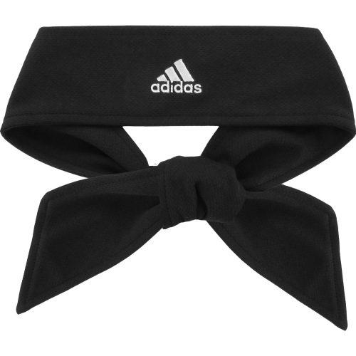 adidas Tennis II Tie Headband: adidas Sweat Bands