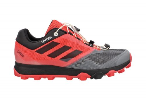 adidas Terrex Trailmaker GTX Shoes - Women's - super blush/black/white, 6