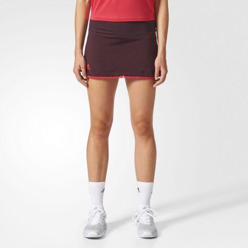 "adidas US Series 13.5"" Skirt: adidas Women's Tennis Apparel"