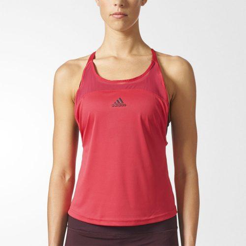 adidas US Series Tank: adidas Women's Tennis Apparel