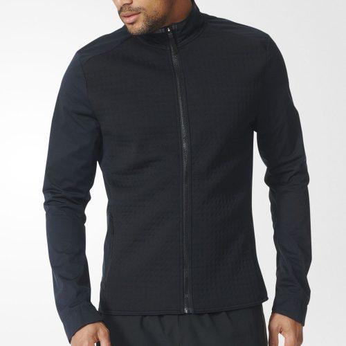 adidas Ultra Energy Jacket: adidas Men's Running Apparel Fall 2016