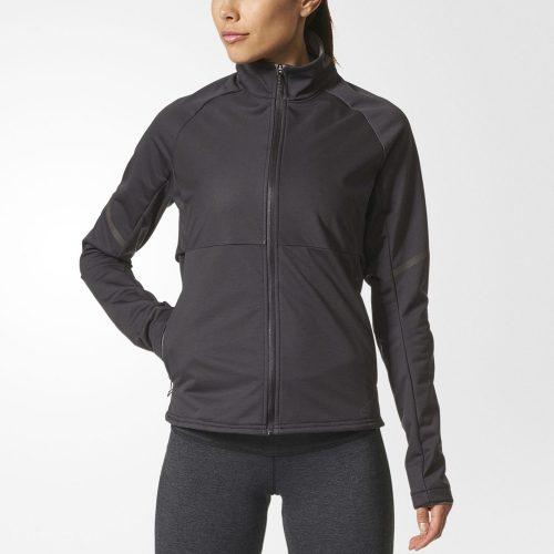 adidas Ultra Energy Woven Jacket: adidas Women's Running Apparel Fall 2017