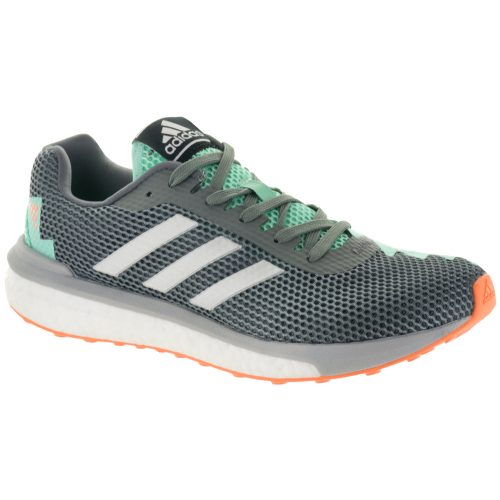 adidas Vengeful: adidas Women's Running Shoes Vista Grey/Silver Metallic