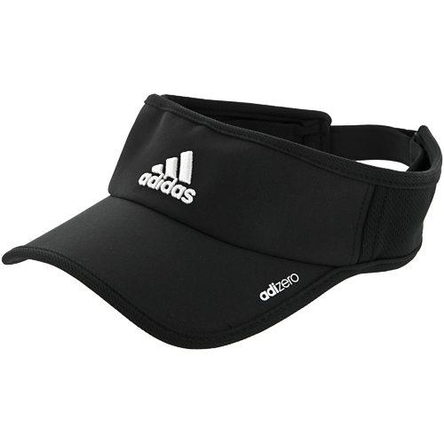 adidas adiZero II Visor: adidas Men's Hats & Headwear