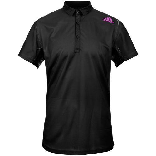 adidas adiZero Polo Spring 2015: adidas Men's Tennis Apparel