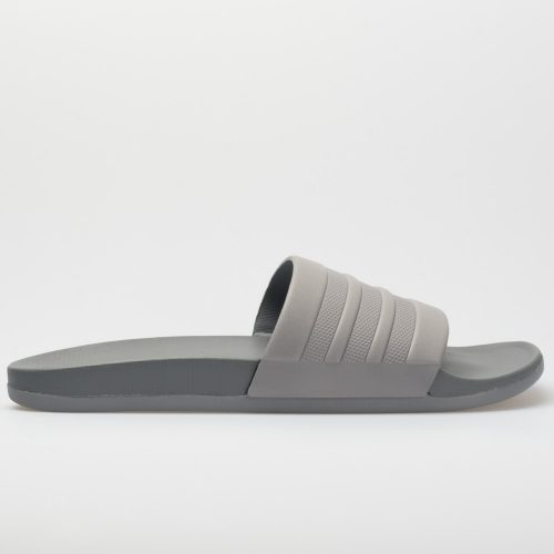 adidas adilette Comfort: adidas Men's Sandals & Slides Grey