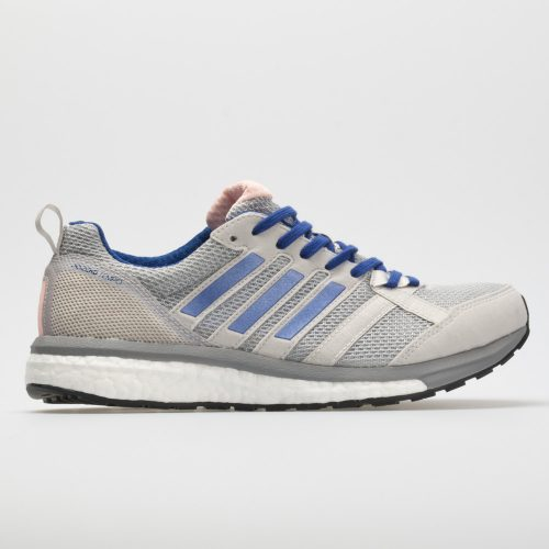 adidas adizero Tempo 9: adidas Women's Running Shoes Grey/Real Lilac/Mystery Ink