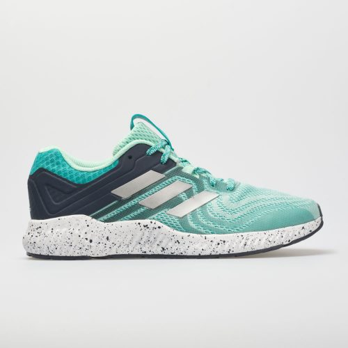 adidas aerobounce ST: adidas Women's Running Shoes Hi-Res Aqua/Silver/Clear Mint