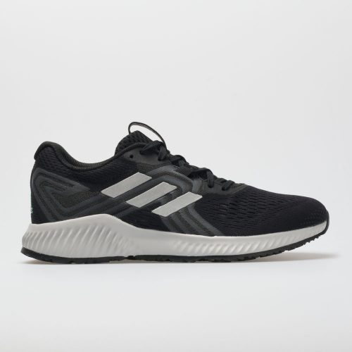 adidas aerobounce: adidas Women's Running Shoes Black/Silver/Grey