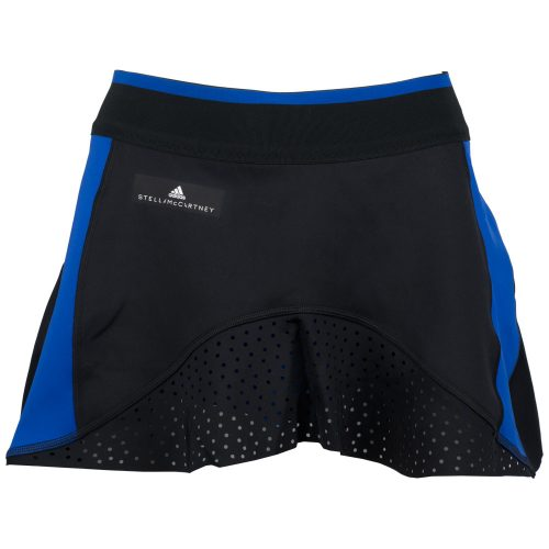 adidas by Stella McCartney Barricade Skirt: adidas Women's Tennis Apparel Spring 2018