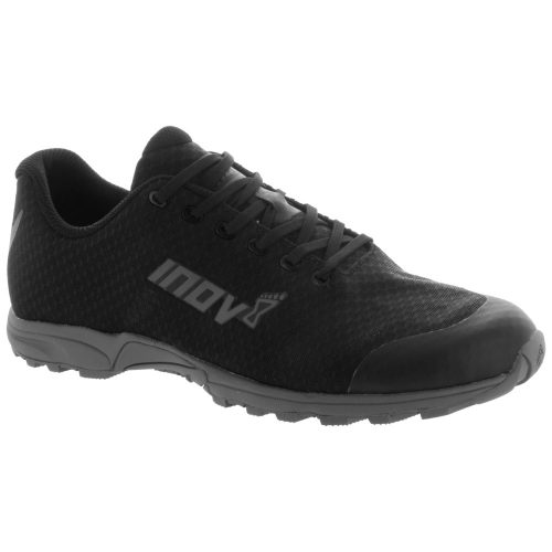 inov-8 F-Lite 195v2: Inov-8 Men's Training Shoes Black/Grey