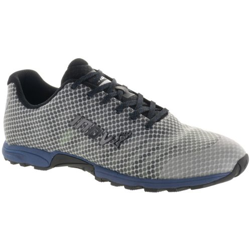 inov-8 F-Lite 195v2: Inov-8 Men's Training Shoes Grey/Blue