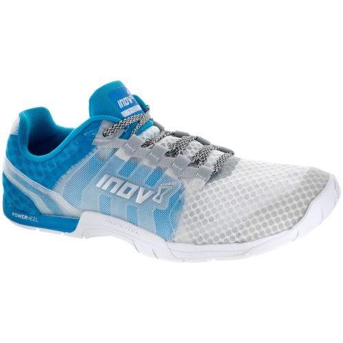 inov-8 F-Lite 235v2 Chill: Inov-8 Men's Training Shoes Clear/Blue