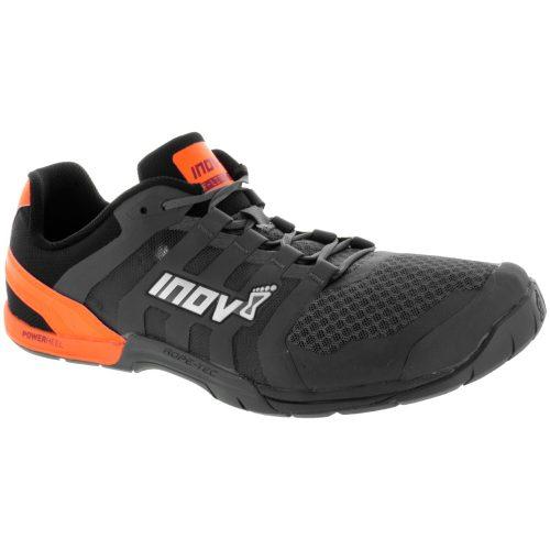 inov-8 F-Lite 235v2: Inov-8 Men's Training Shoes Grey/Red/Orange