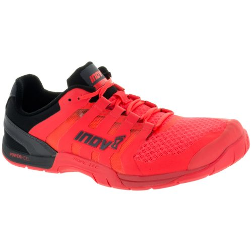 inov-8 F-Lite 235v2: Inov-8 Women's Training Shoes Coral/Black