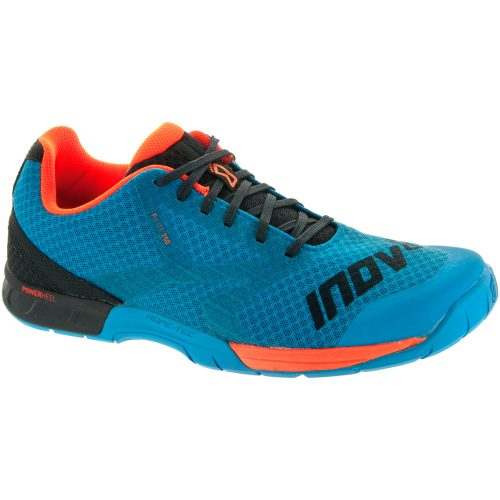 inov-8 F-Lite 250: Inov-8 Men's Training Shoes Blue/Grey/Orange