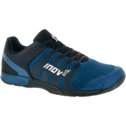 inov-8 F-Lite 260: Inov-8 Men's Training Shoes Blue/Black