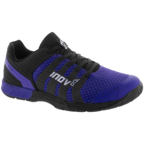 inov-8 F-Lite 260: Inov-8 Women's Training Shoes Purple/Black