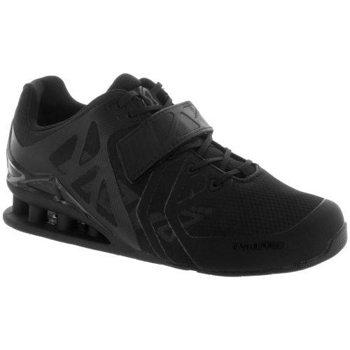 inov-8 Fastlift 335: Inov-8 Women's Training Shoes Black/Black