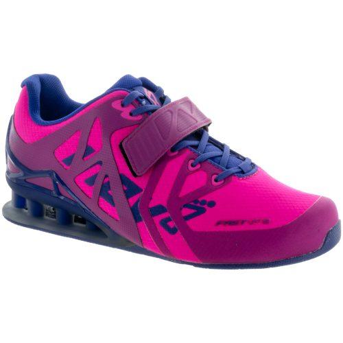inov-8 Fastlift 335: Inov-8 Women's Training Shoes Pink/Purple