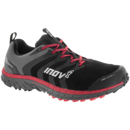 inov-8 Parkclaw 275 GTX: Inov-8 Men's Running Shoes Black/Red