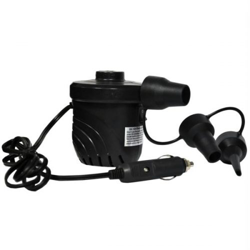 02346 Rave High Pressure DC12V Electric Pump