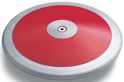 1.6K High School Gill Red Discus