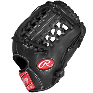 "11 1/2"" GG204G Gold Glove Gamer Series Pitcher / Infield Glove from Rawlings (Worn on the Left Hand)"